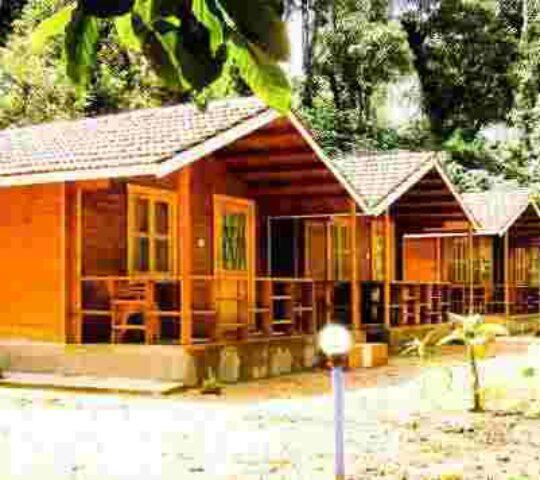 Madikeri Homestay 1