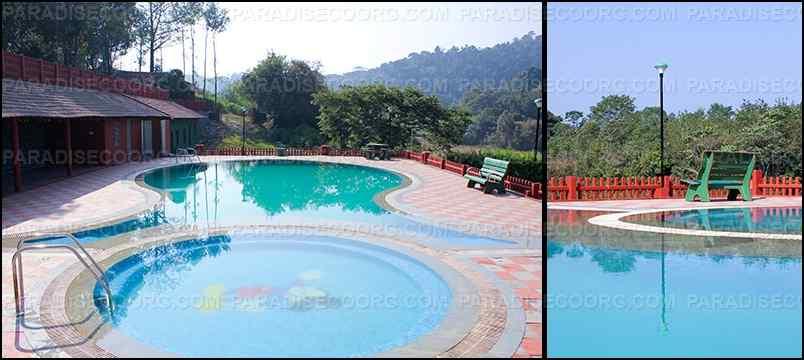 Estate Homestay in Madikeri Town (HS-5)