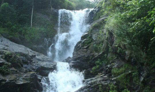 Irpu Waterfalls – Kutta – Coorg