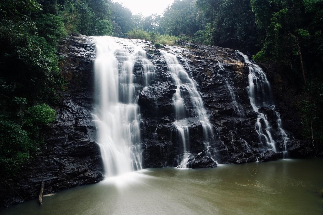 Abbi Water Falls – Madikeri