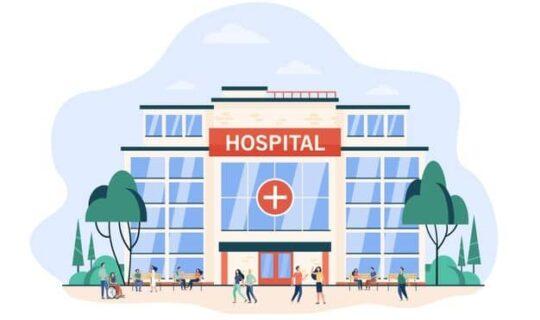 Sri Rajarajeshwari Hospital – Madikeri