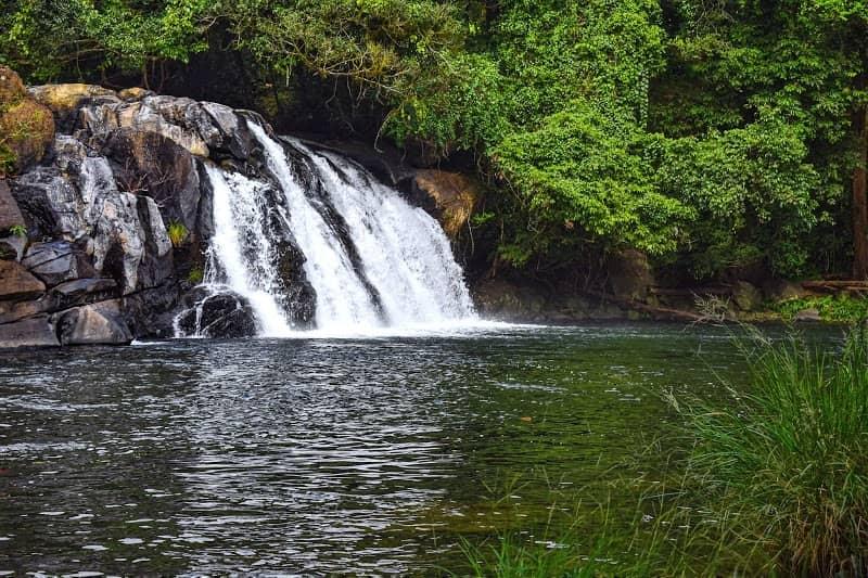 Kotte Abbey Falls – Madikeri